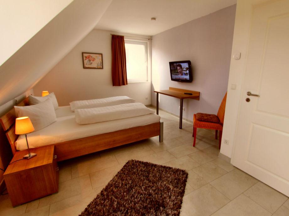 Ferienhaus villa charisma a wellness pur fleesensee - Dusche im schlafzimmer ...