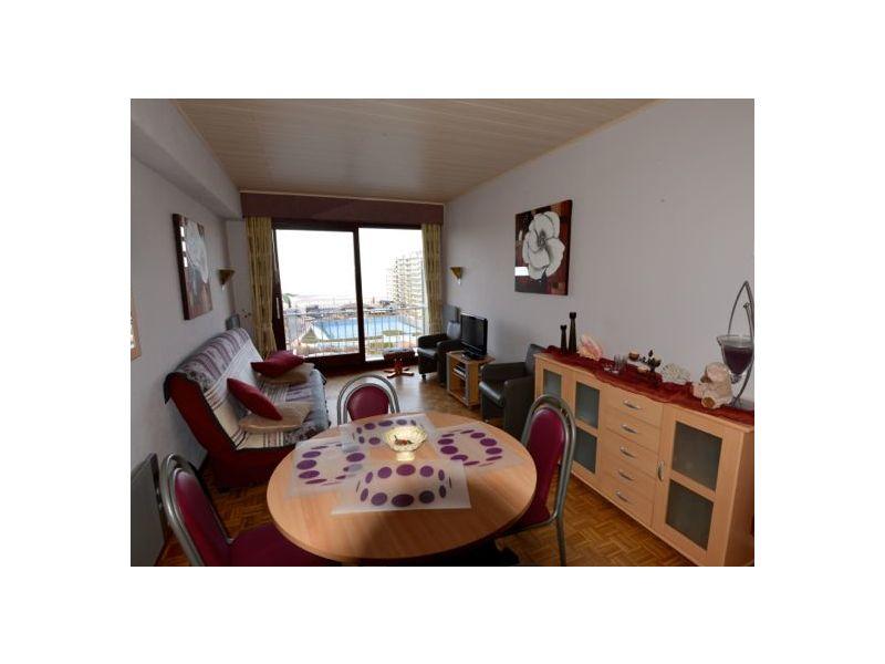 Apartment Annick 705
