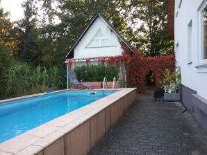 Holiday apartment in Zühlsdorf