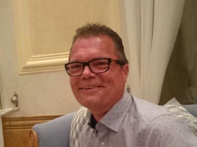 Your host Georg Feuchtmann