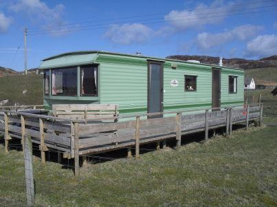 Aultbea Caravans