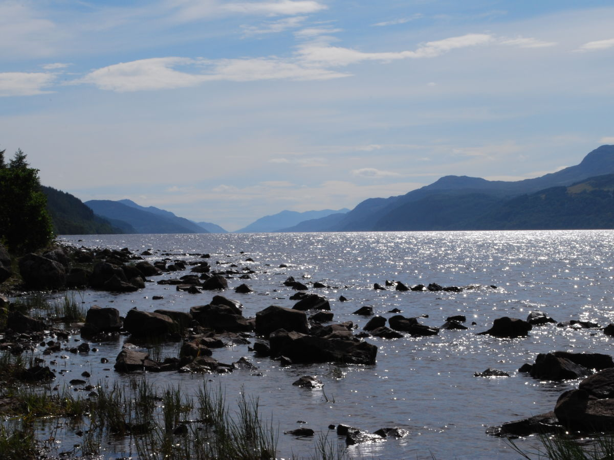 loch ness muslim personals Over the past few weeks an international team of researchers, including kristine bohmann from the danish natural history museum, have been plumbing the depths of loch ness to try and find.