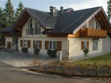 Ferienhaus Ferien-Residenz Appartment-Villa Wallersee
