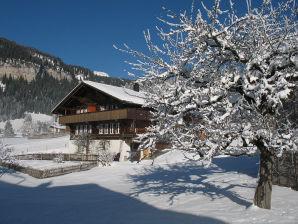 Ferienwohnung Brunnli