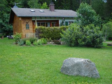 Ferienhaus Maiwald