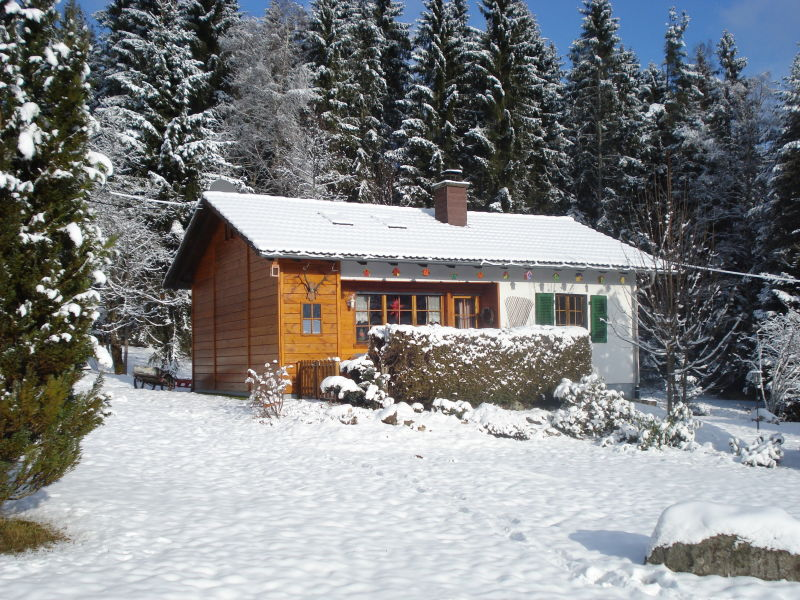 Holiday house Maiwald