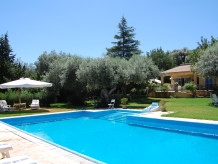 Ferienhaus Villa Elena