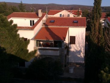 Holiday apartment Apartmani Milenka