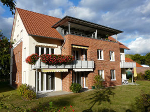 Apartment Brise in Boltenhagen