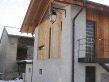 "Ferienhaus ""La Grange"""