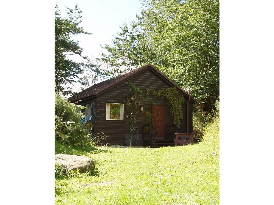 Cherrytrees Holiday Chalet