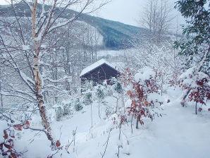 Ferienhaus Cherrytrees Holiday Chalet