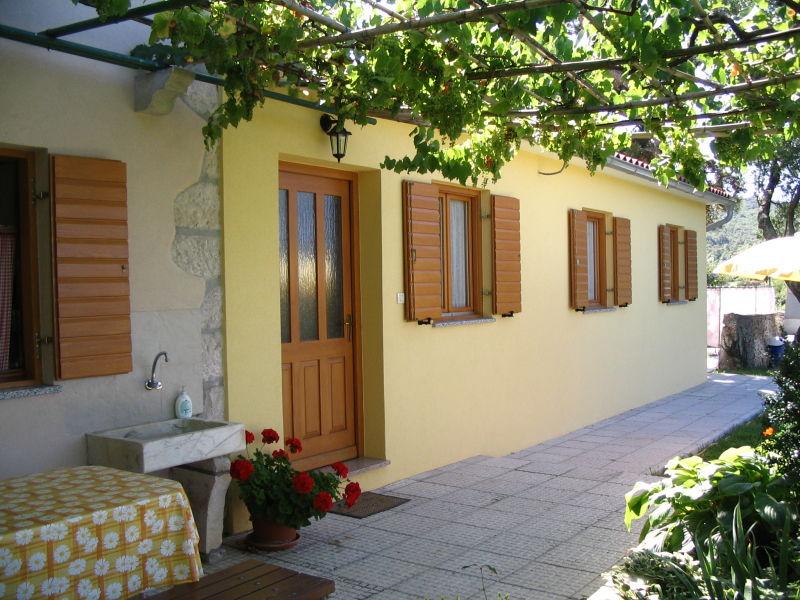 Ferienhaus Vezo
