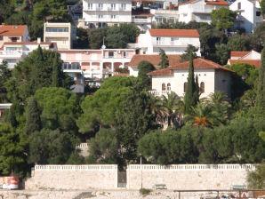 Ferienwohnung Villa Petricic