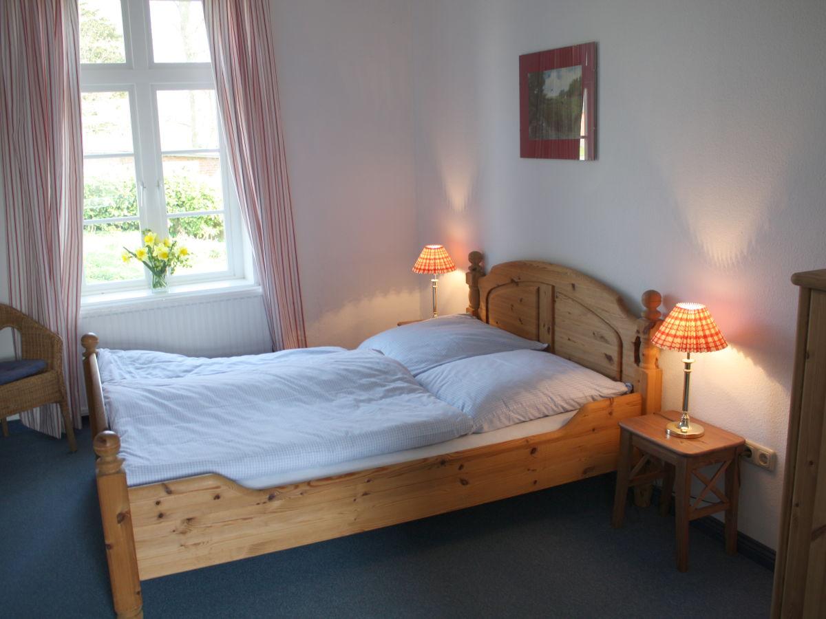 Ferienhaus Kutscherhaus Gut Ohrfeld, Schleswig-Holstein - Familie Dietrich und Friederike v. Hobe