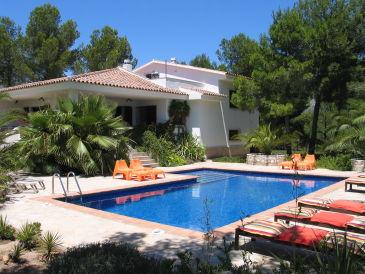 Ferienwohnung Villa Duero