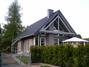 "Holiday house ""Schlossblick""."