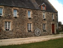 Holiday house La Comte