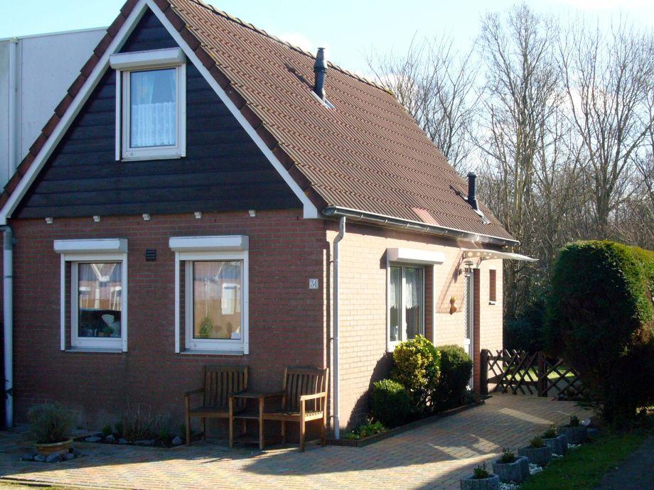 Ferienhaus HoogeWeide 34