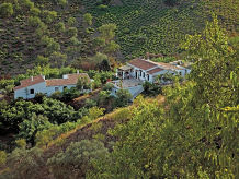 Holiday apartment Cortijo Lagar de Luisa