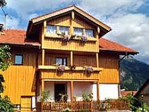 Ferienwohnung 2 - Haus Meinecke