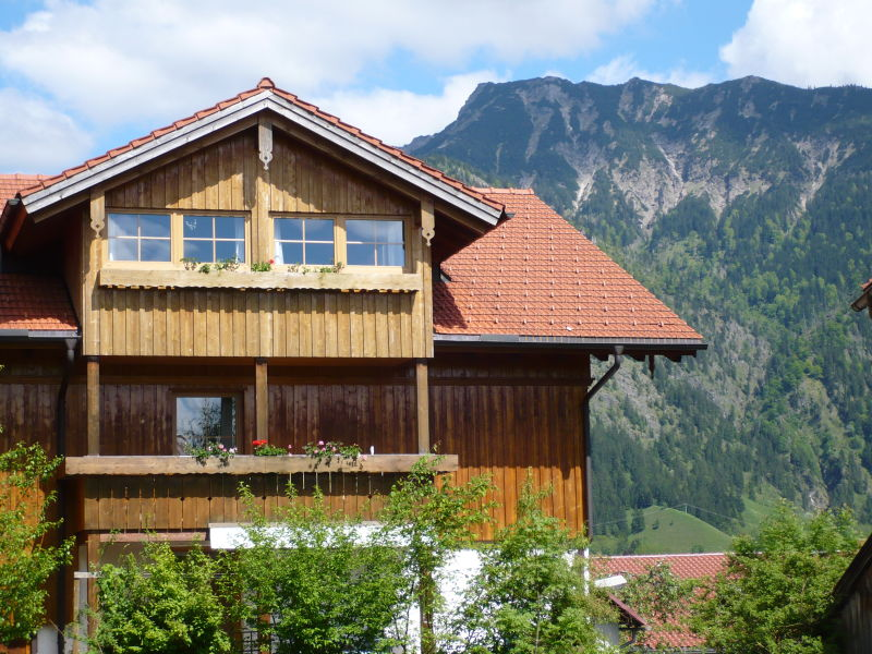 """Holiday apartment Nr.2 """"Haus Meinecke"""""""