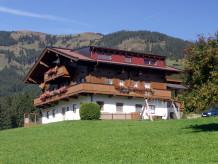 Bauernhof Ferienwohnung Thurn-Ummerstall