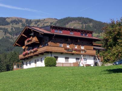 auf dem Bauernhof Thurn-Ummerstall
