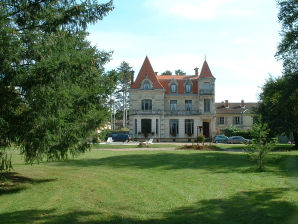 Schloss Orange de Bolbec
