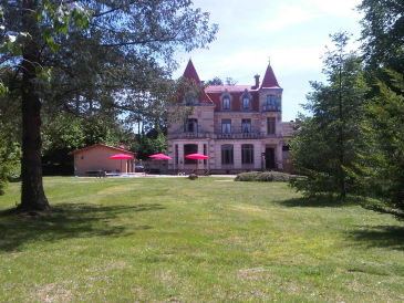 Castle Orange de Bolbec