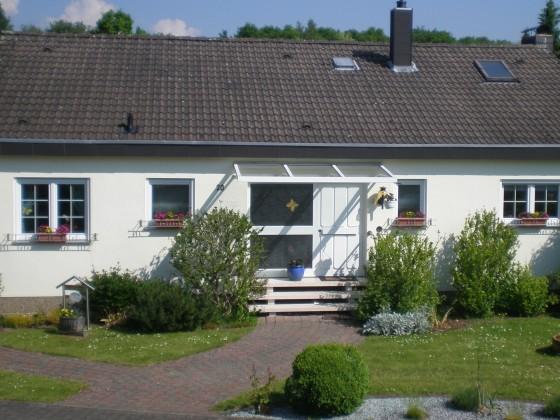 ferienwohnung haus marianne saarland st wendeler land. Black Bedroom Furniture Sets. Home Design Ideas