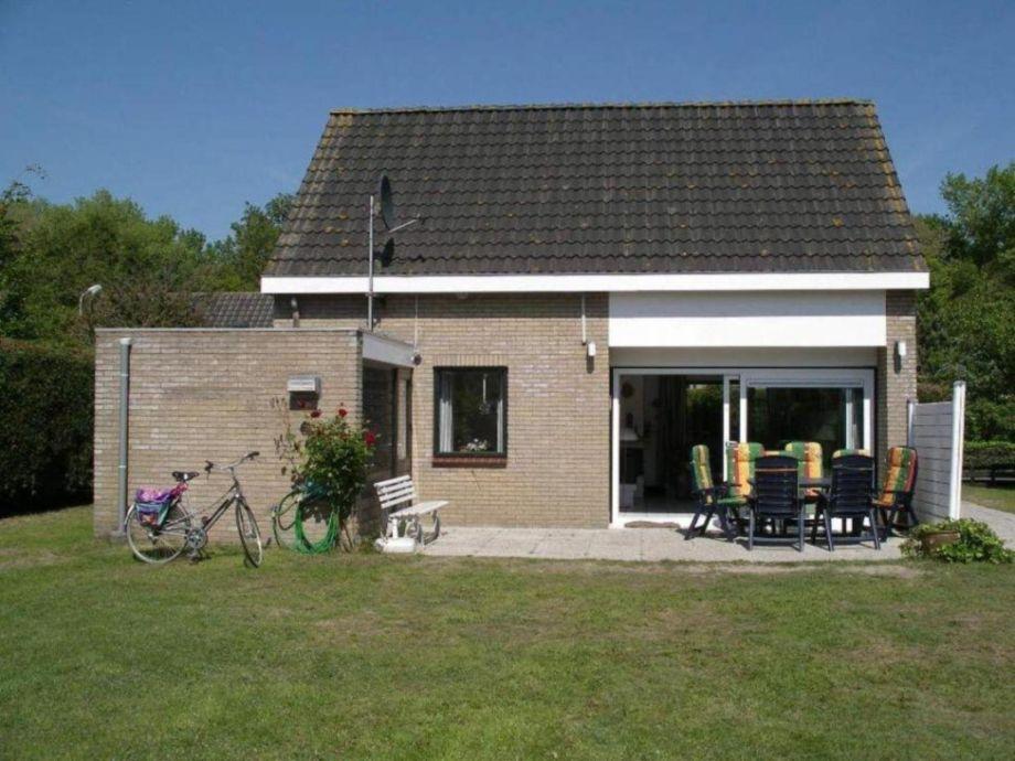 Ferienhaus Mosselbank 12
