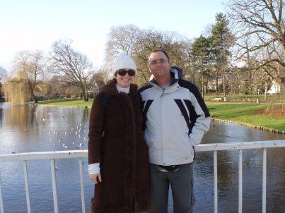 Ihr Gastgeber Ivan & Marijana Novak