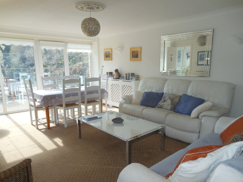 Ferienhaus summertime south west cornwall looe firma for Zimmer mit blick