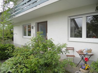 Ruhe & Lesen im Kneipp-Kurort Bad Grönenbach
