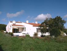 Ferienhaus casas-apartamentos rosa