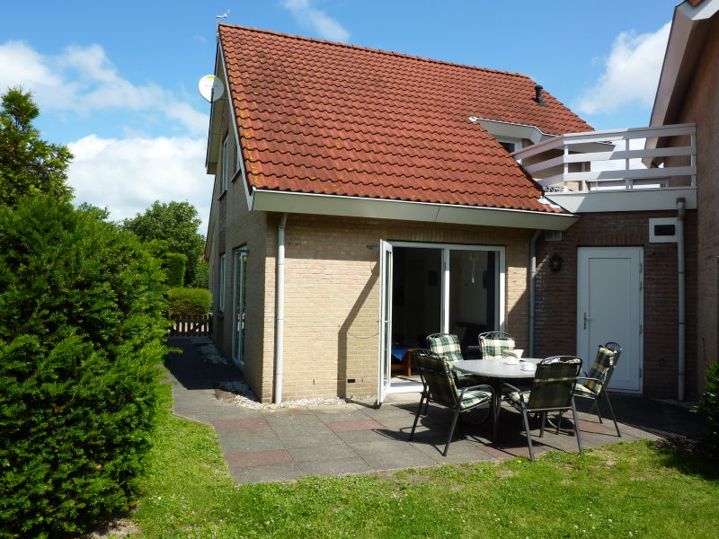Ferienhaus Mosselbank 81 - Ouddorp