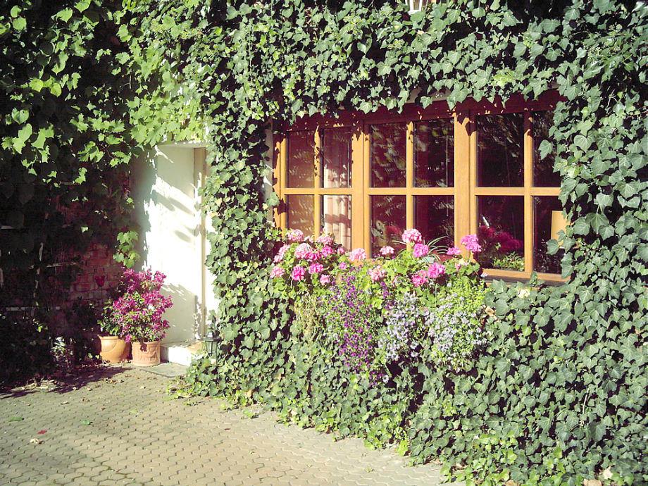 Ferienwohnung separater Eingang