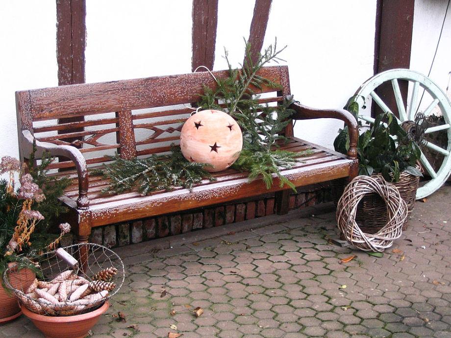 Auch im Winter ein Besuch wert...