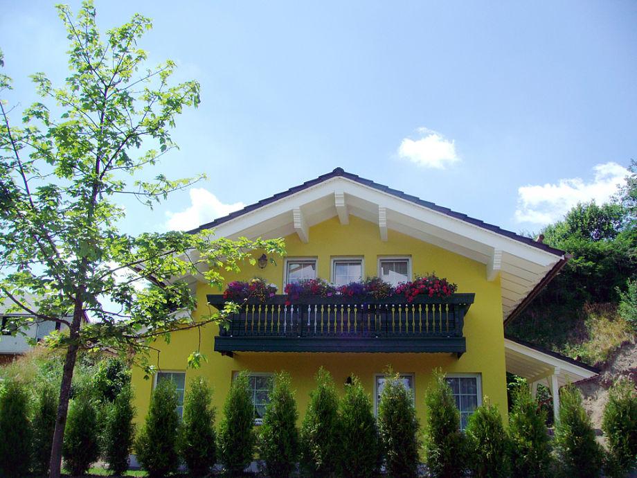 Landhaus Eckardt - Qualität und Service