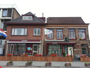 "Apartment ""Zonnenduin"" at Pension Heydenreich"