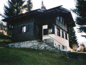 Chalet Schneefloeckli