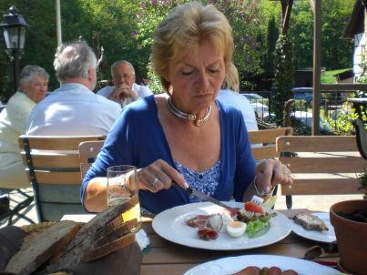 Ihr Gastgeber Heidi Haan