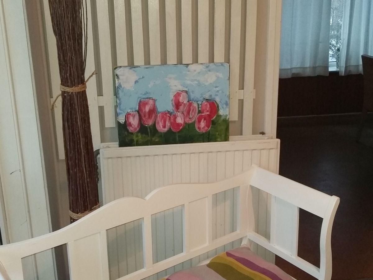 ferienwohnung joseva hollum friesland watteninseln. Black Bedroom Furniture Sets. Home Design Ideas