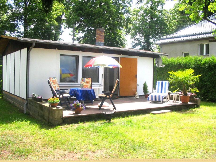 Ferienhaus mit Sonnenterrasse