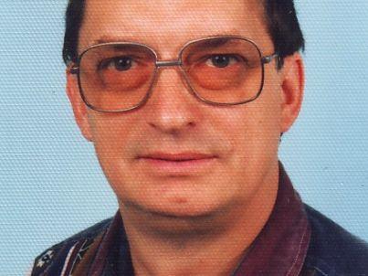 Ihr Gastgeber Rolf Gehrmann