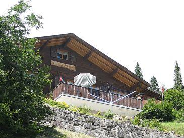 Ferienwohnung Chalet Dornen