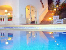 Ferienwohnung Valencia in der Villa Gandia Hills
