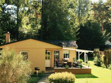 Holiday house 1 - Anett Pollok