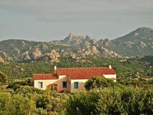 Villa auf dem Land